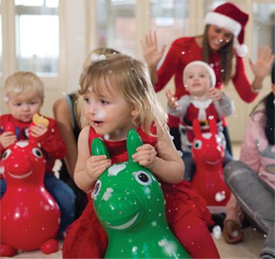 Toddler Sense Supplies