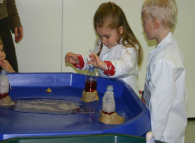 Nursery School Classes