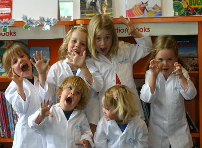 Primary School Classes
