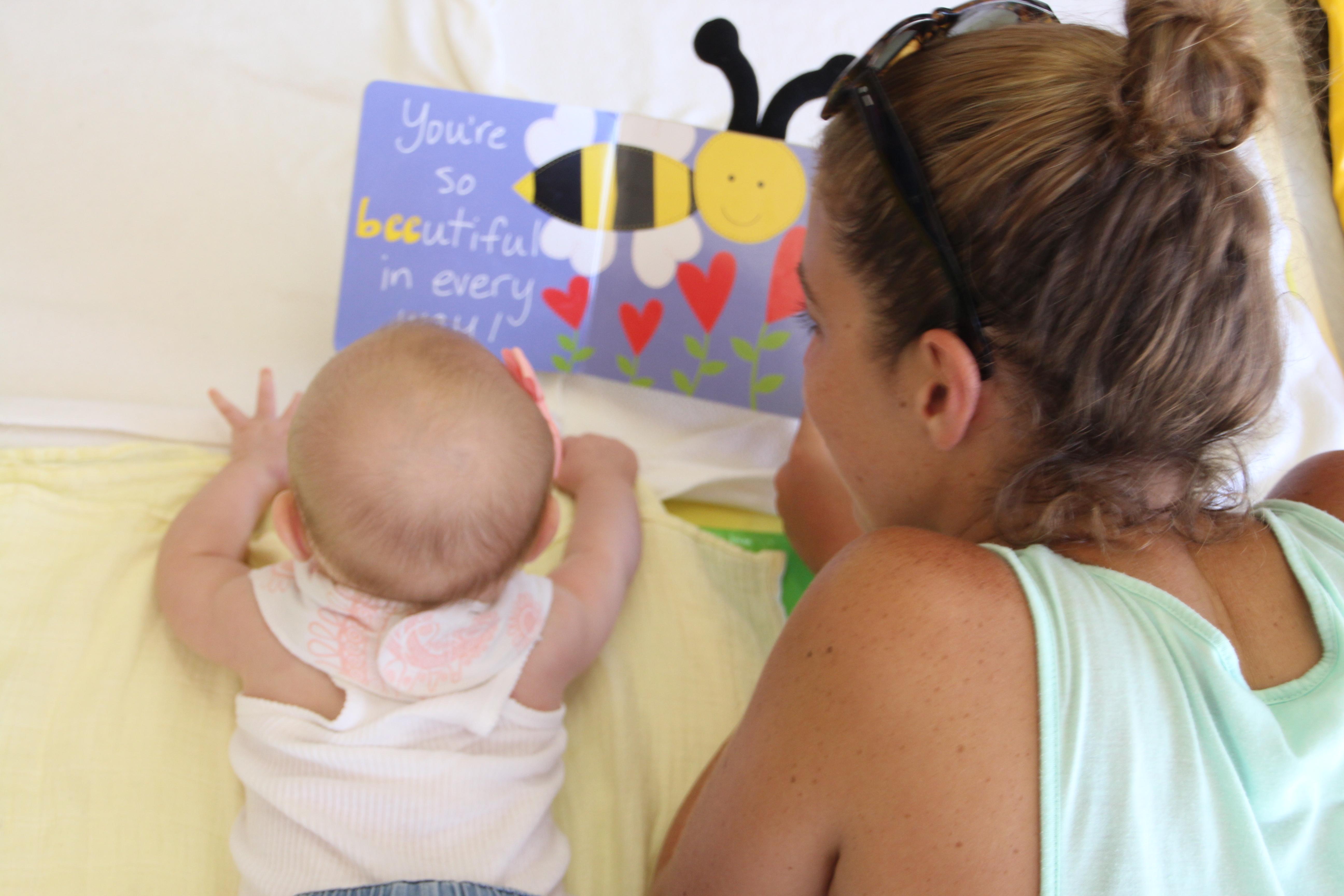 Top Tips - Postnatal Depression
