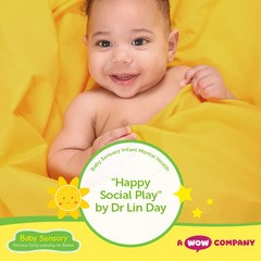 Happy Social Play